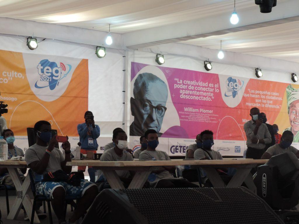 TEG Campus 2021: La organización introduce en esta edición charlas de motivación y liderazgo para todos los concursantes de la LabZone