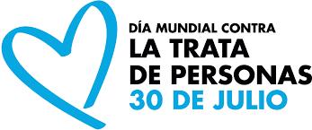 Exclusiva con el Director General de Derechos Humanos sobre el Día Mundial contra la trata de personas