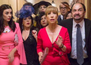 Telecinco anuncia el final de La que se avecina