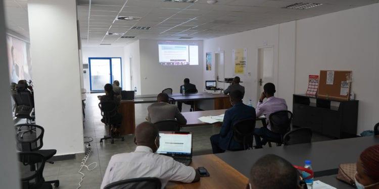 PNUD presenta la propuesta del proyecto convenio de Minamata en Guinea Ecuatorial