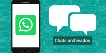 WhatsApp: ya puedes archivar de manera definitiva los chats