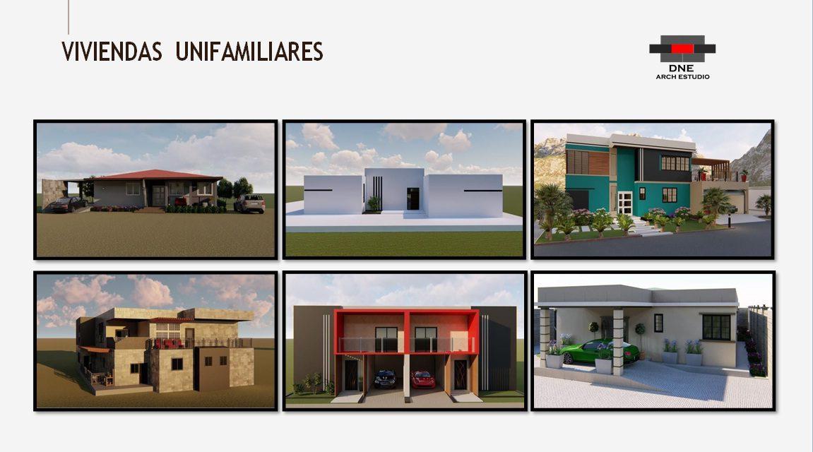 DNE ARCH ESTUDIO: un Estudio de Arquitectura especializado en el análisis, creación y ejecución de proyectos en Guinea Ecuatorial