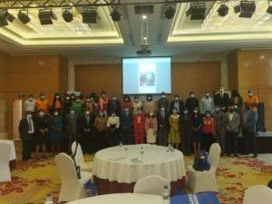 El Fondo de las Naciones Unidas Para en la Población (FNUAP) en Guinea Ecuatorial conmemora el día mundial de la población