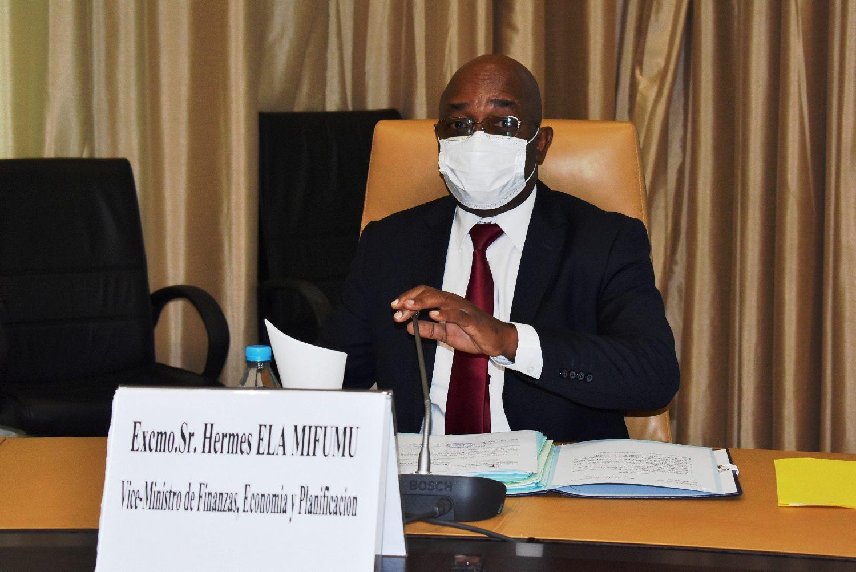 Guinea Ecuatorial saldó con un superávit la gestión de las finanzas públicas al 31 de marzo 2021 (38.300 millones XFA)