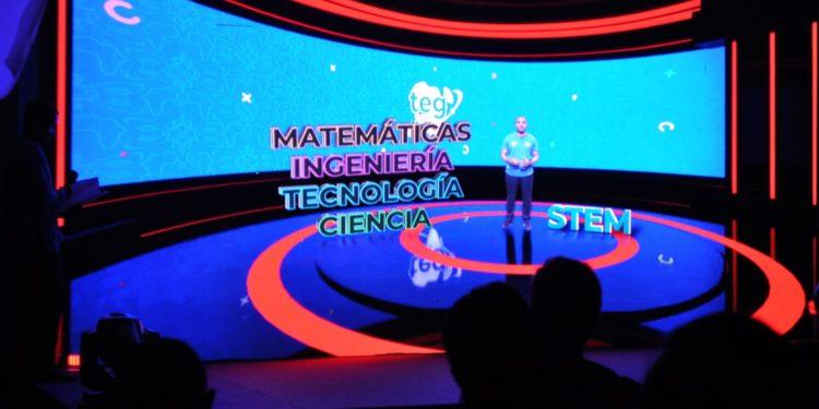La Tecnología, la innovación y la creatividad marcan el inicio del TEG Campus 2021
