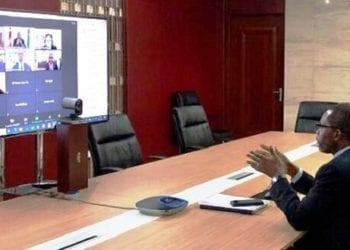 Estados Unidos es un inversor clave para el desarrollo de Guinea Ecuatorial
