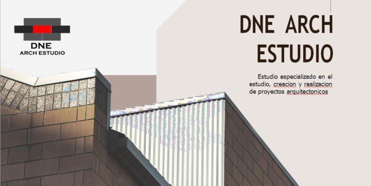 DNE ARCH ESTUDIO, la innovación creación y ejecución de proyectos