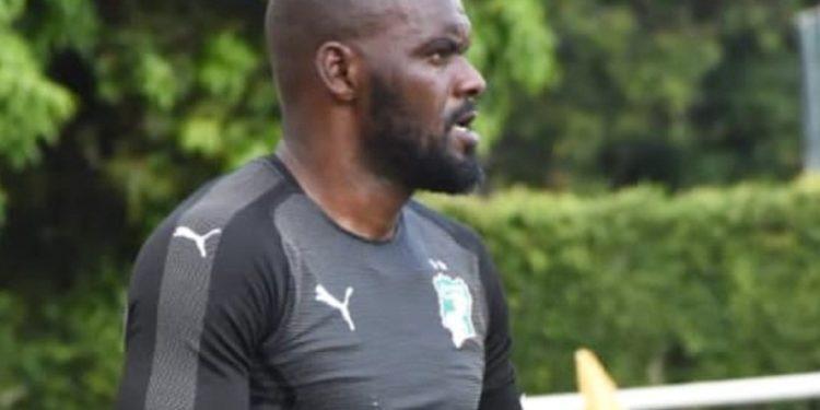 El portero de la selección costamarfileña Silvain Gbohouo ficha por Futuro Kings