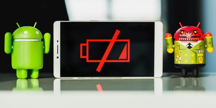 6 trucos definitivos para ahorrar batería en tu móvil Android