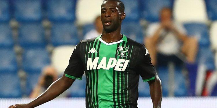 La carrera de Pedro Obiang se paraliza temporalmente por recomendación médica