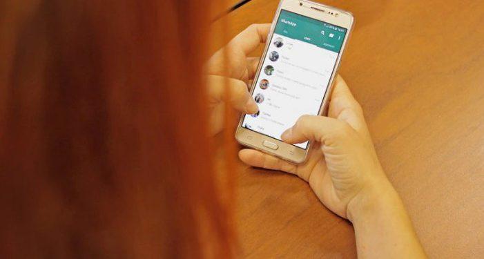 Cómo bloquear WhatsApp para que nadie más pueda acceder a una cuenta