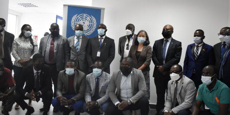 PNUD presenta en Guinea Ecuatorial su oferta para los países de la cuenca del Congo