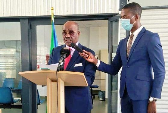 Covid-19: 39 casos en los últimos 7 días, 67 activos y 9 hospitalizados en Guinea Ecuatorial