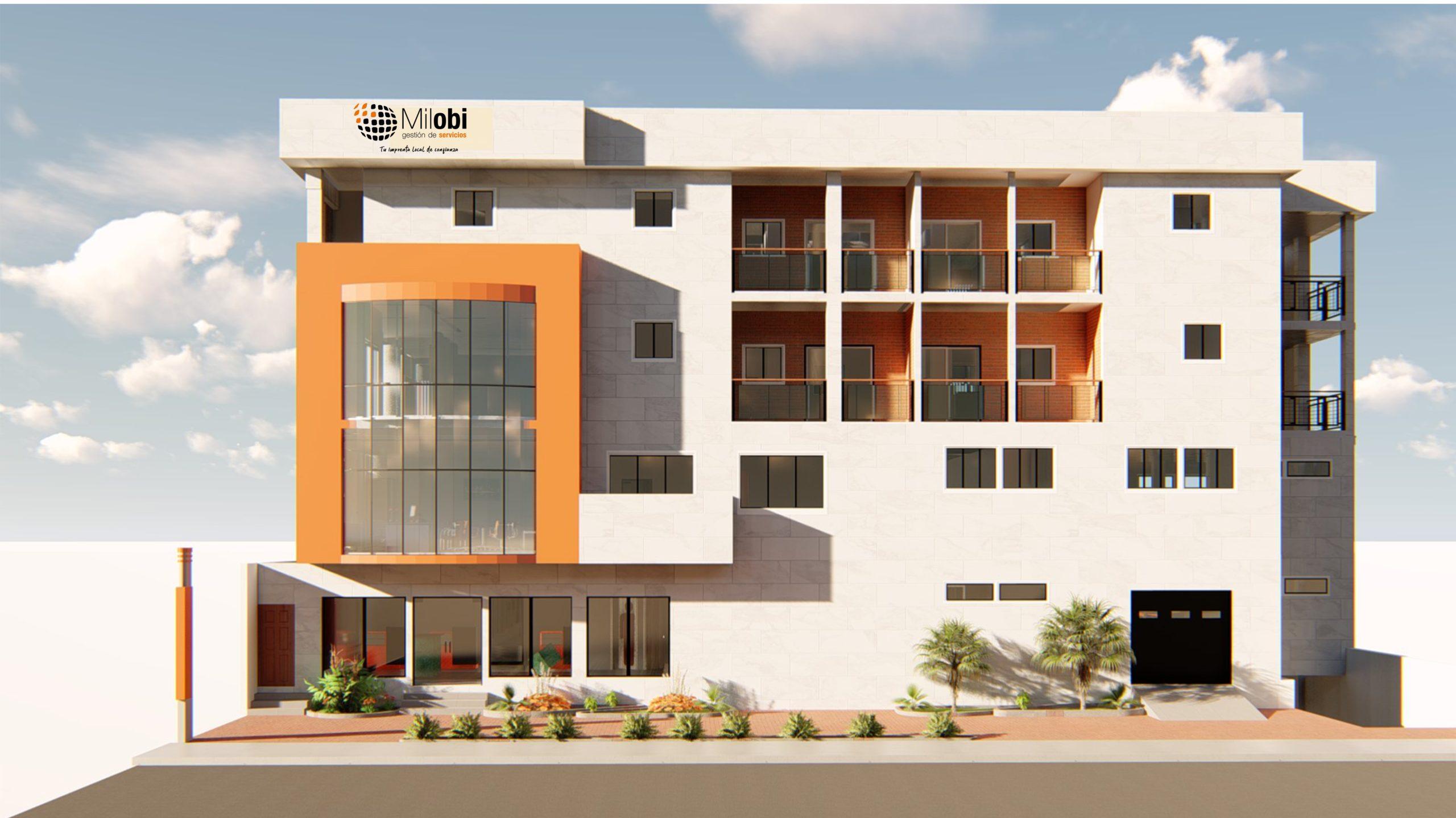 DNE Arch Estudio: La mejor opción para tus proyectos arquitectónicos en Guinea Ecuatorial