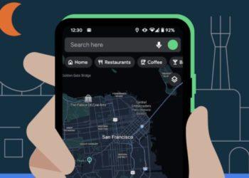Google Maps: cómo activar el modo oscuro en iPhone