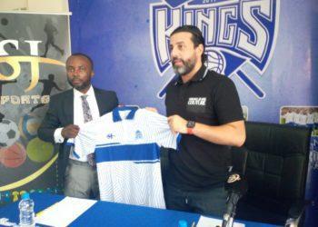 El tunecino Jani Tarek, nuevo entrenador de Futuro Kings FC