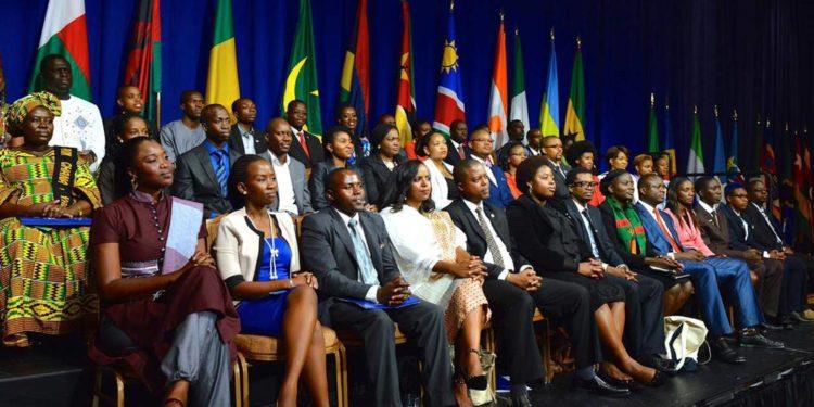 Convocatoria de la Beca Mandela para la Juventud Africana - YALI 2022
