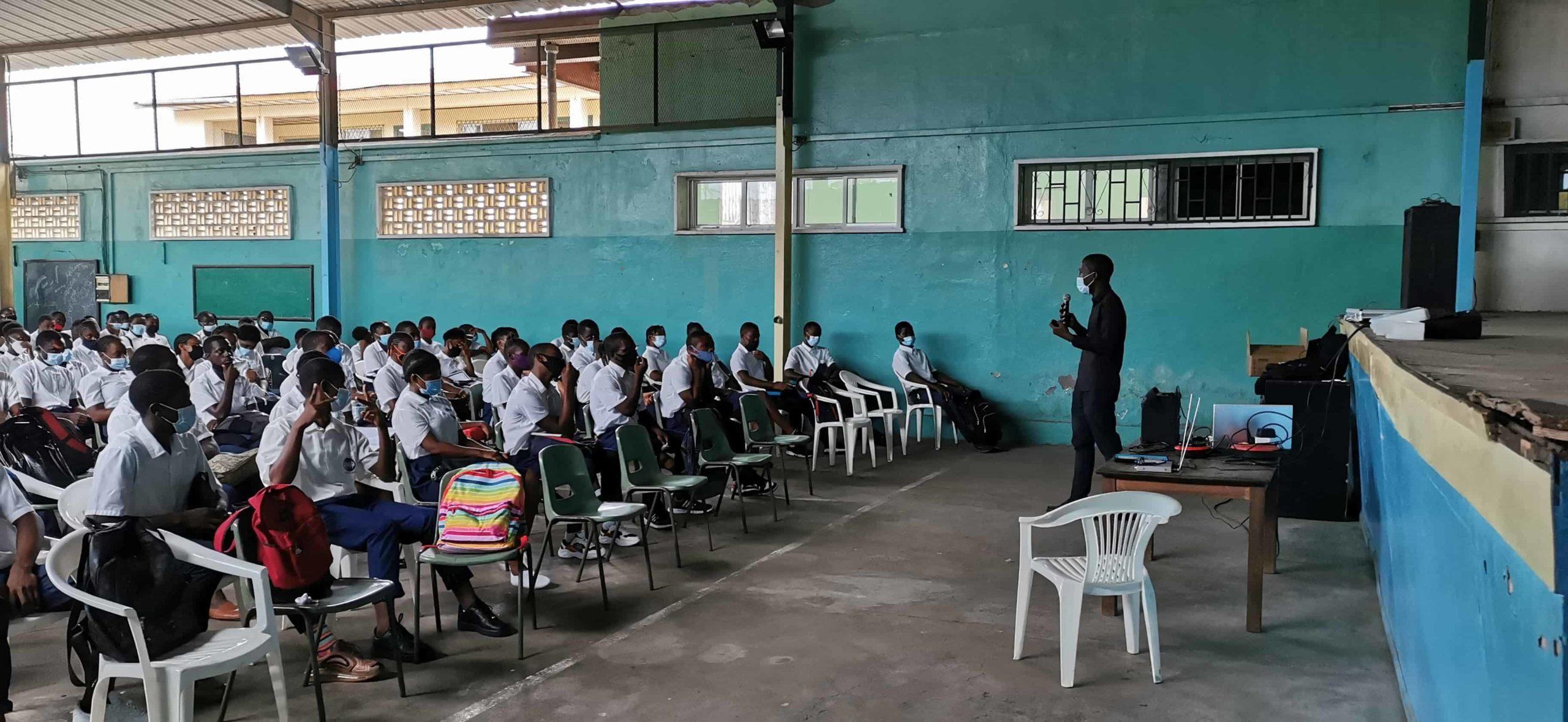 Comienza el Curso de Preparación para la Selectividad (CPS 2021) de la Academia Educka