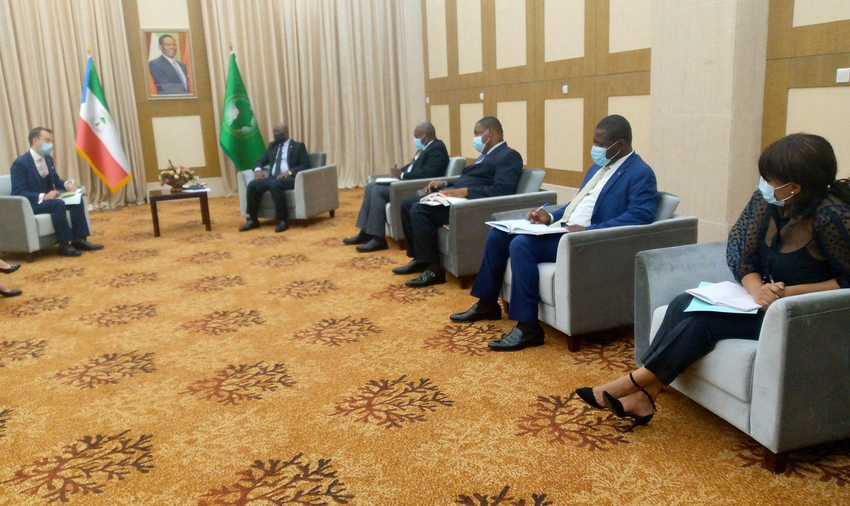 Malabo inicia negociaciones con Londres para encontrar una mejora en las relaciones entre ambos gobiernos