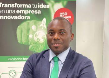 """""""BANGE IMPULSA contribuirá a mejorar la empleabilidad de los jóvenes"""": Jose María NCHASO IKAKA, Director General de BANGE Business School"""
