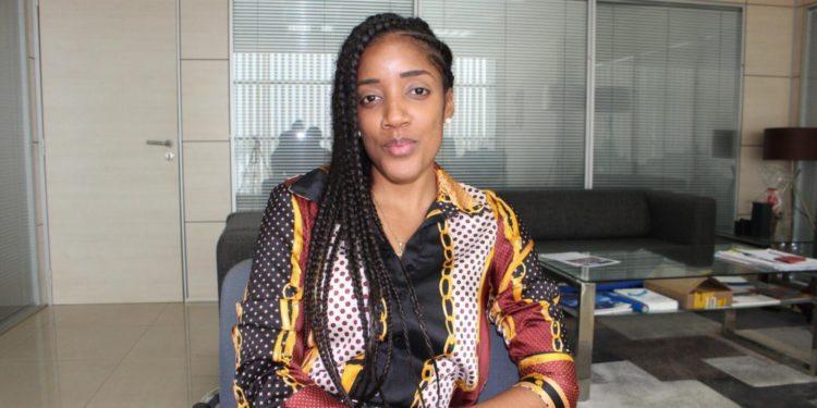 La ecuatoguineana Olivia García Berniko reconocida entre los 50 Campeones Digitales de África