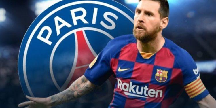 El acuerdo entre Messi y el PSG es una realidad