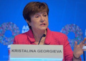 Covid-19: El FMI distribuirá 650.000 millones de Dólares para ayudar a los países a superar la crisis por la pandemia