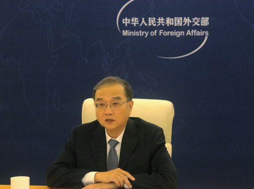 China trabajará con África para formular e implementar un Plan de Asociación China-África sobre Innovación Digital