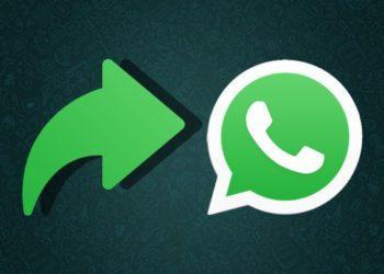 WhastApp: cómo reenviar un mensaje sin que aparezca el 'Reenviado'