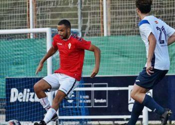 Pablo Ganet, convocado por Nzalang Nacional para las eliminatorias del Mundial Catar 2022
