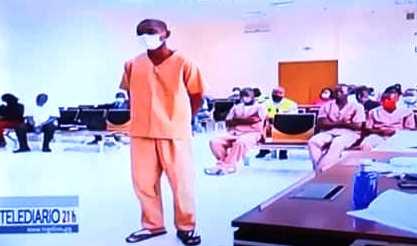 Audiencia de Bioko-Norte: Juicios orales sobre agresiones, tenencia de drogas y estafas