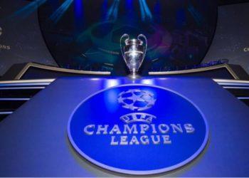 Sorteo de la UEFA Champions League 2021-2022