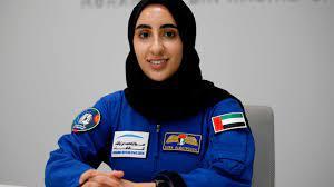 Nora Al Matrooshi: La primera mujer árabe astronauta que quiere romper todos los estereotipos