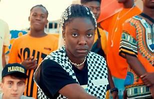 Victoria C. Weka Bekuku, seleccionada para la nueva clase de YouTube Foundry 2021