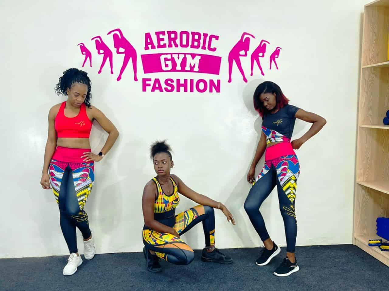 Entrevista a Isabel Esono Buleché, fundadora de Nadeshfy, marca de ropa deportiva africana para mujeres