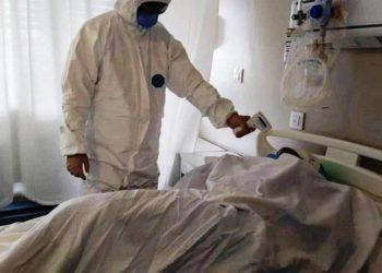 Covid-19: Crece la incidencia y las hospitalizaciones en el país, se destaca 5 pacientes en la UCI y 2 fallecidos