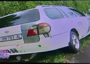 Un hombre de 30 años pierde la vida en un accidente de circulación en Riaba