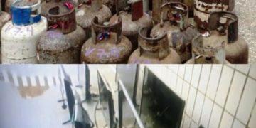 La policía de Malabo invita a los propietarios a recuperar sus objetos robados