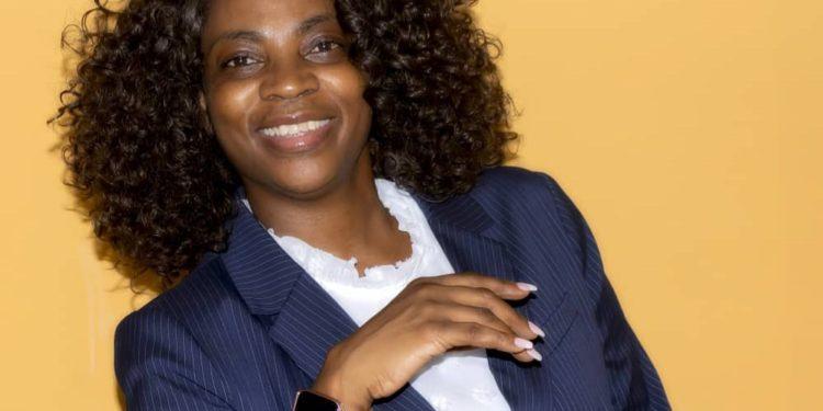 Mercedes M. Modu Ebuka respalda la SORORIDAD como un valor que debería ser potenciado entre las mujeres