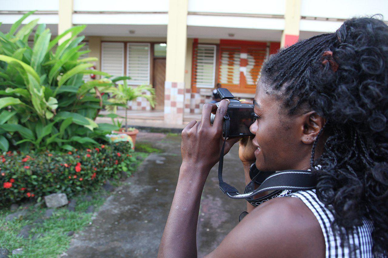 El Centro Cultural de España en Malabo apertura la nueva temporada con un taller de fotografía
