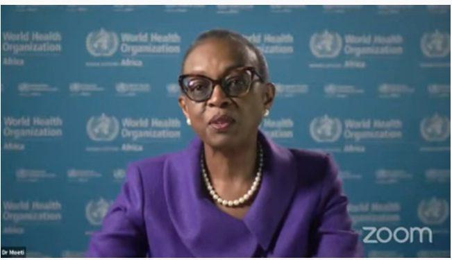 Guinea Ecuatorial entre los países que podrían alcanzar el objetivo de finales de septiembre de la OMS.