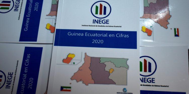 """INEGE publica la cuarta Edición de """"Guinea Ecuatorial en Cifras"""" 2020"""