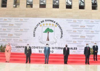 Guinea Ecuatorial alberga el Primer Simposio de la OEACP sobre la cooperación Sur-Sur y Triangular