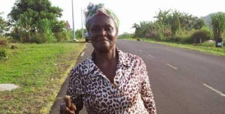 Encuentran el cuerpo sin vida de Librada Mosochi, la anciana desaparecida en Buena Esperanza II