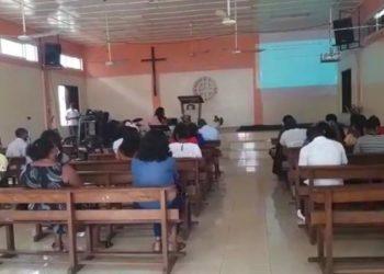 """Profesores del centro privado """"EL BUEN PASTOR"""" de Malabo reciben una formación sobre el Autismo"""