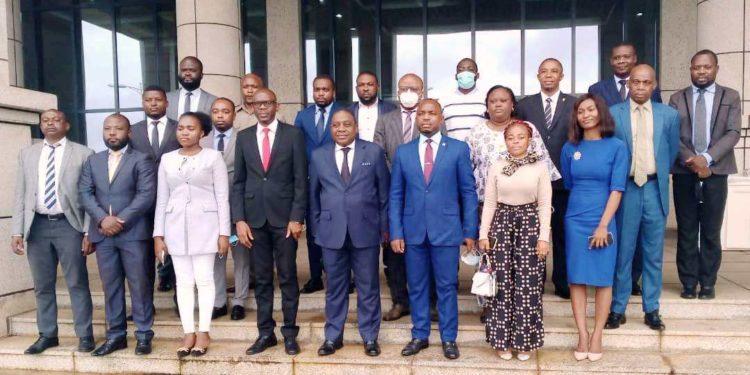 Exteriores clausura el taller sobre control de armas ligeras en Guinea Ecuatorial