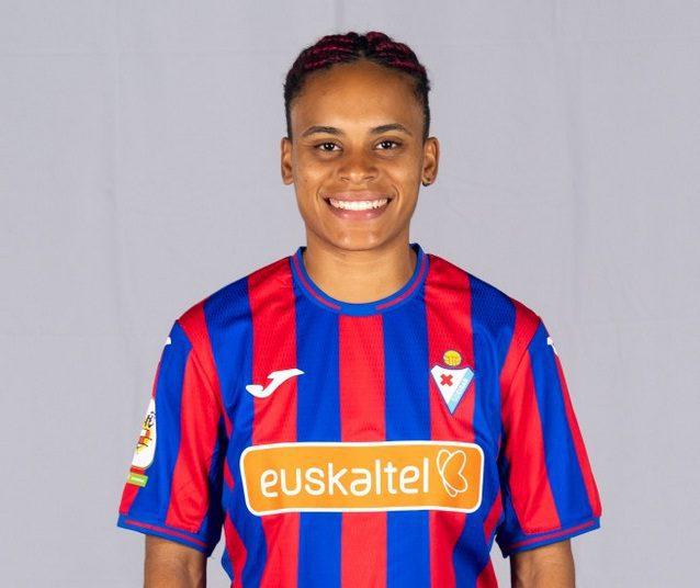 Jugadoras con ascendencia ecuatoguineana en la liga de primera y segunda división española 2021-2022