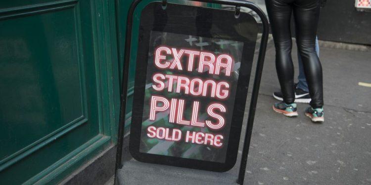Estos son los riesgos de tomar Viagra si realmente no la necesitas