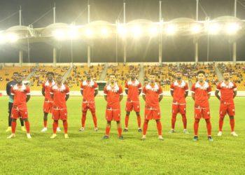 El partido de Guinea Ecuatorial vs Zambia se jugará el 7 de octubre en Malabo