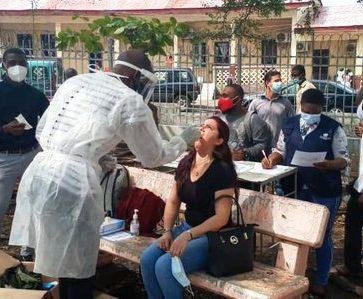 Covid-19: Sanidad notifica 3 nuevos fallecidos por coronavirus, 818 casos activos y 68 hospitalizados